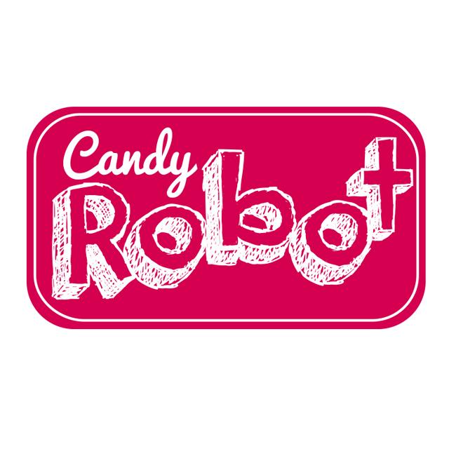 Candy Robot