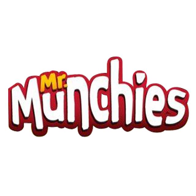 Mr Munchies